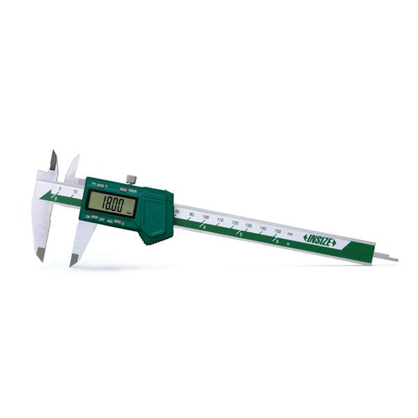 """Calibre Digital Sin Ruleta 0-150mm/0-6"""""""