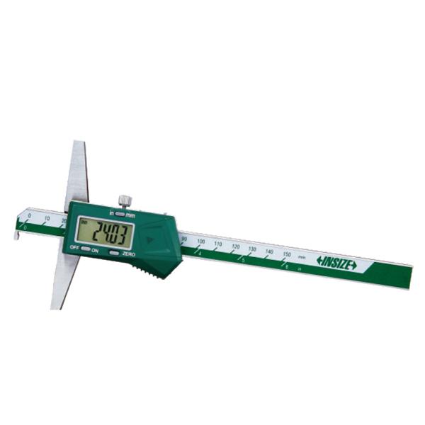 """Calibre Digital Profundidad Tacon 0-150mm/0-6"""""""