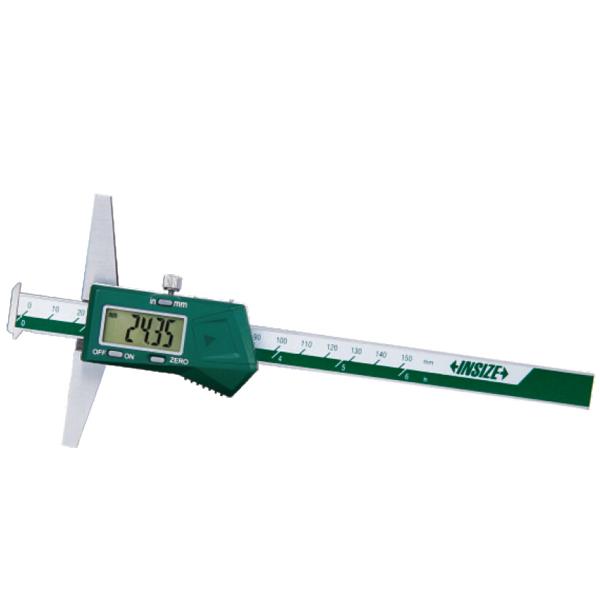 Calibre Digital Profundidad Doble Tacon 0-150mm