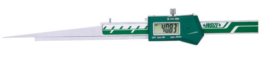 Calibre Medición Conico 0,2-10 mm
