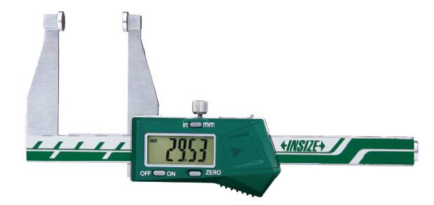 """Calibre Digital Medicion Plana 0-50mm/0-2"""""""