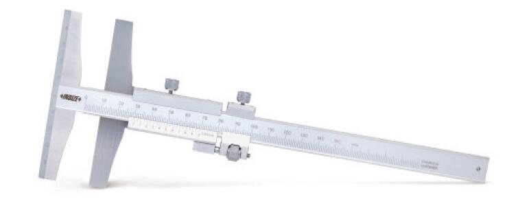 Calibre Marcador en T 0-150 mm - 0,05 mm