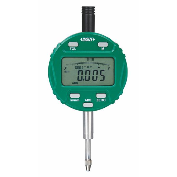 Reloj Comparador Digital Orejeta - 0.001mm/0.0000