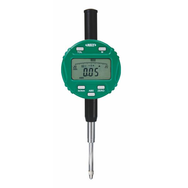 "Reloj Comparador Digital Orejeta - 0.01mm/0.0005"""