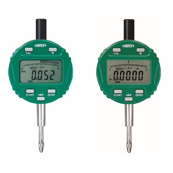 Reloj Comparador Digital Alexometro - 0.001mm/0.0