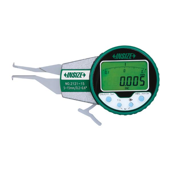 Medidor Rapido Interior Digital 5-15mm