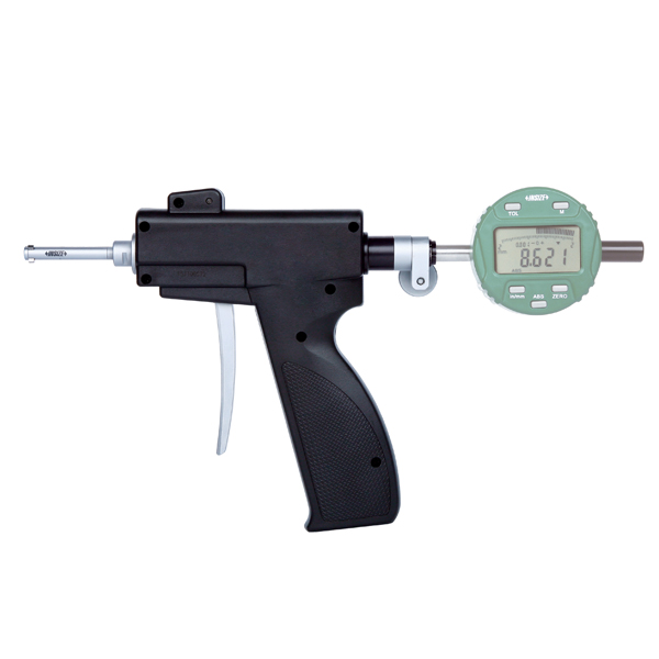 Micrometro 3 Contactos Pistola 8-10mm