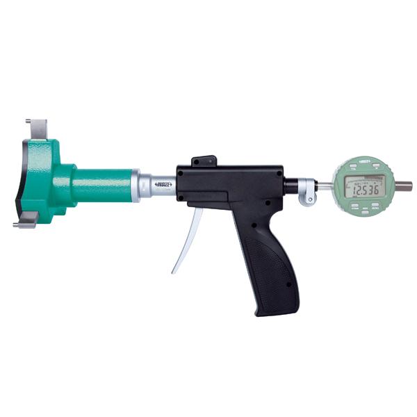 Micrometro 3 Contactos Pistola 87-100mm
