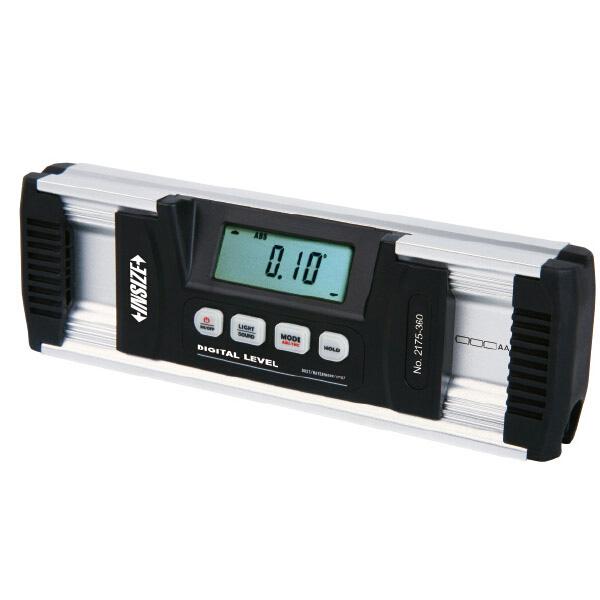 Nivel-Transportador Digital IP67 - 0-360º