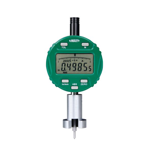 Medidor Digital Perfil 0-12,7mm - 0,001mm