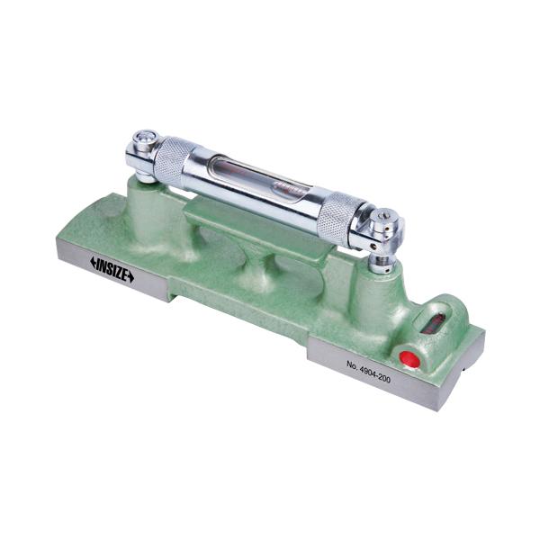 Nivel de Maquina 150mm - 0,3mm/m