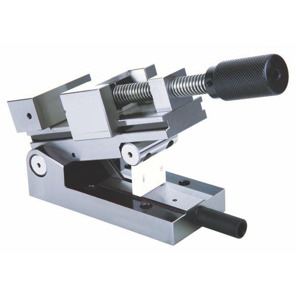 Mordaza Precision con Sinebar 0-80 mm