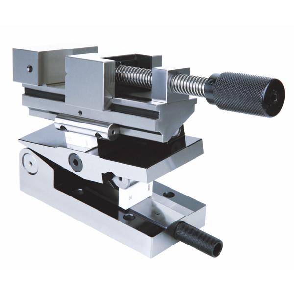 Mordaza Precision Ajustable 0-80mm
