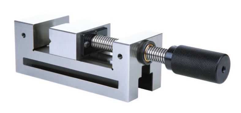 Mordaza Precision 0-120mm