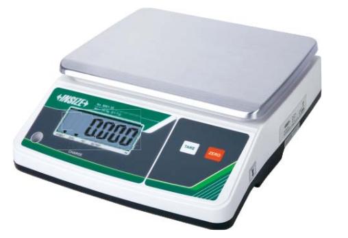 Bascula 15Kg - 0,5g