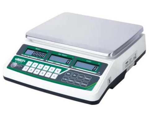 Bascula Cuentapiezas 15Kg - 0,5g