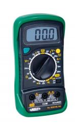 Multímetro Digital 9242-ML100