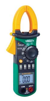 Pinza Amperimétrica 9243-CA600
