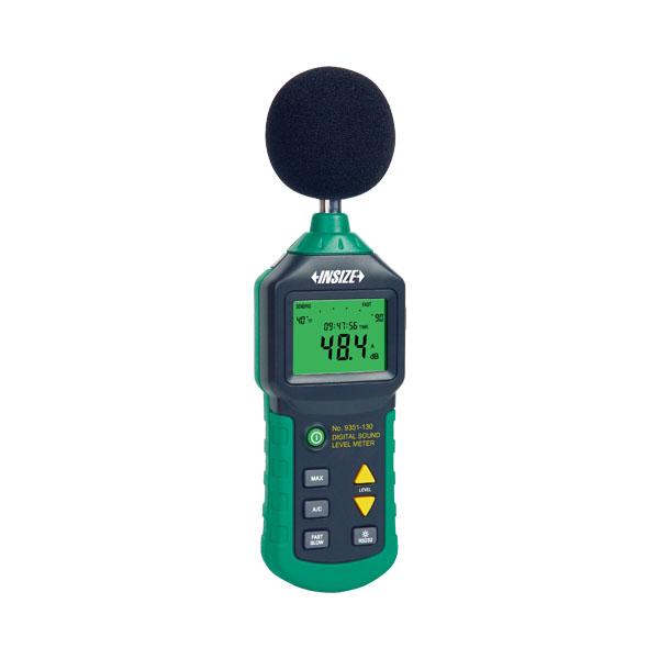 Medidor de Sonido - Sonometro