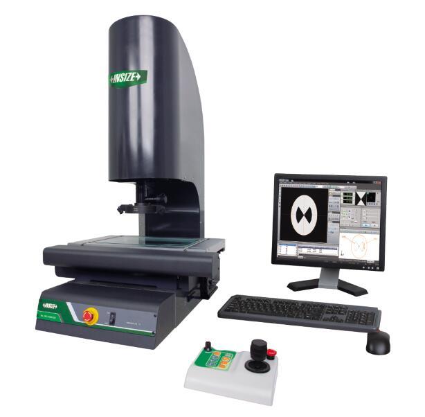 Maquina Vision Automática 220x120x150