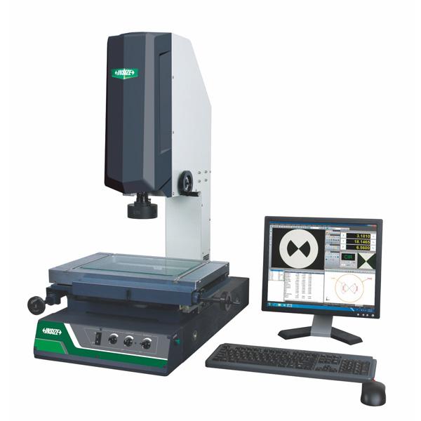 Maquina de Vision ISD 150x100x200 - Con PC