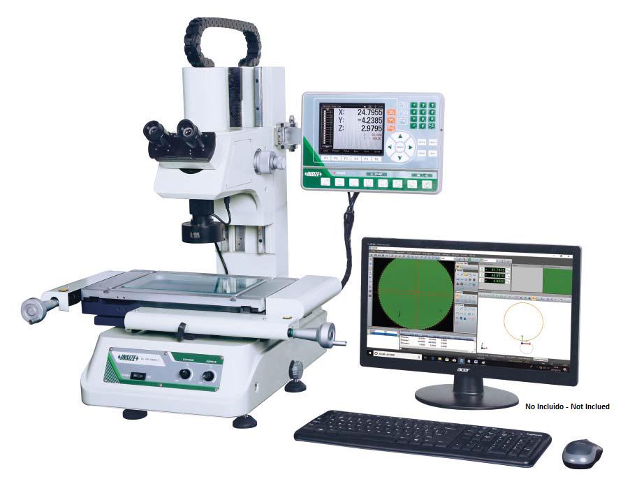 Microscopio Vision VMM205 Binocular