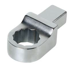 Boca Cerrada - 10 mm para  11W 12/30/60/125