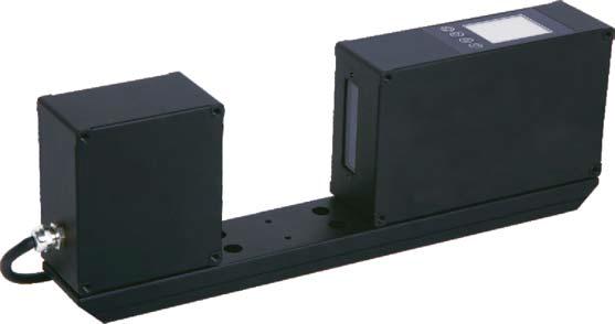Medidor sin contacto LDM-030